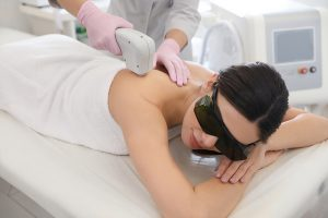 6 Best Benefits of Laser Hair Removal Procedures