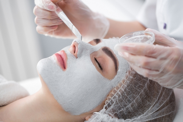 Skin detoxification is a benefit of getting a facial.