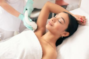 How to Get Ready for Laser Hair Removal Treatments