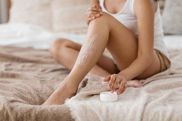 Can you moisturize after laser hair removal?