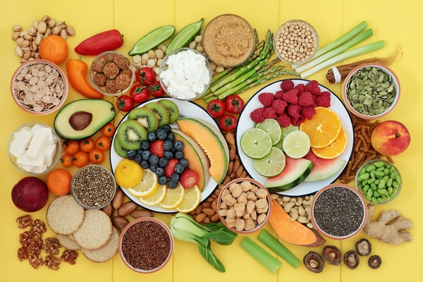 Antioxidants are good remedies to remove deep forehead wrinkles.