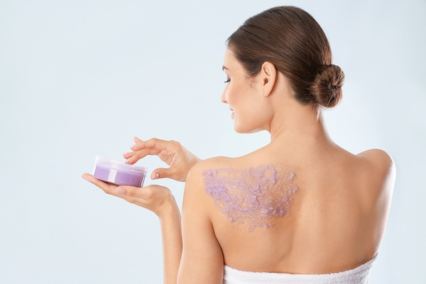 Back acne is caused by a lack of skin care.
