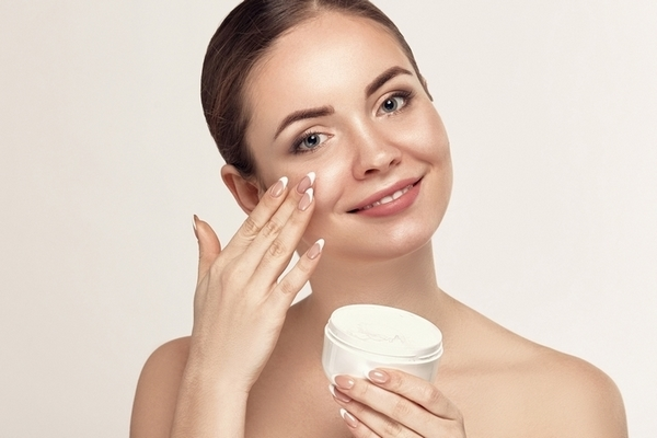 Benefit #7: Exfoliating makes skincare products more effective.