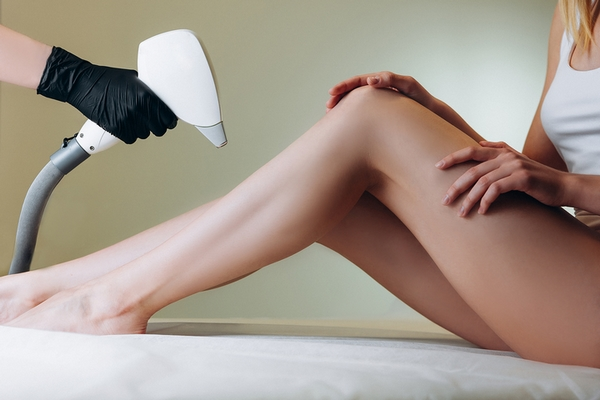 7 Short-Term and Long-Term Laser Hair Removal Results