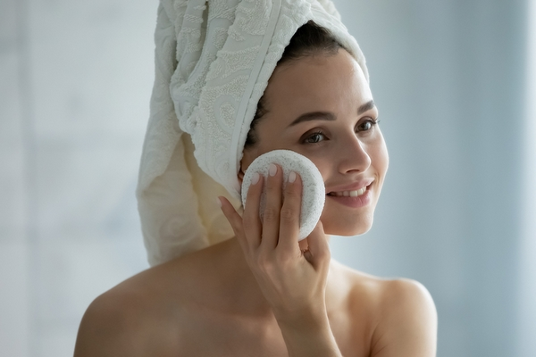 How to Prevent Extremely Dry Skin After Shower
