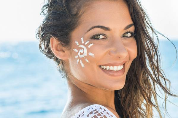 How to Fix Sun Damaged Skin on Face and Body
