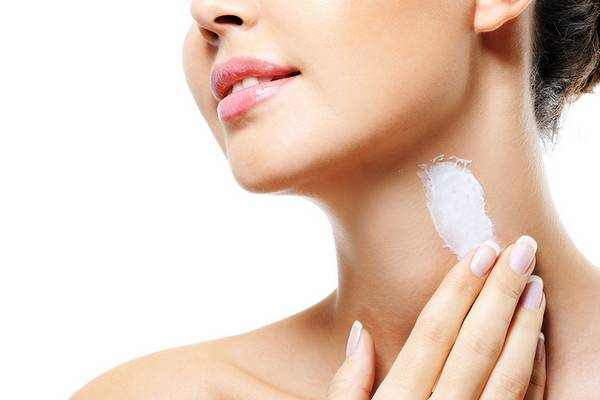 Best products for neck wrinkles