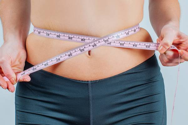 What Causes Lower Belly Fat in Females