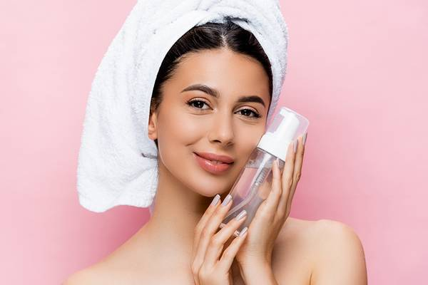 Use serum treatments in day & night skin care routines